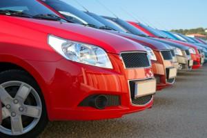 Увеличение спроса на автомобили
