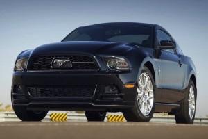 Появились изображения нового Ford Mustang