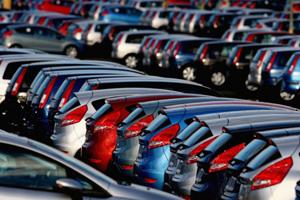 Продажи Audi в сентябре выросли на 10%