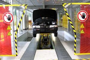 ЗАЗ сократил производство легковых авто