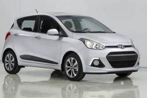 Hyundai Мотор СНГ отметили рекордные продажи