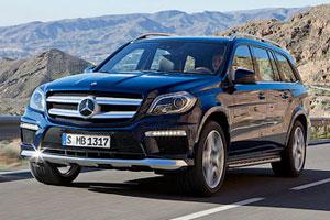 Daimler AG готовит замену сразу двум моделям