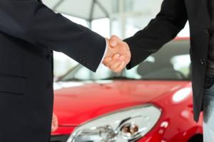 Вторичный рынок автомобилей Украины