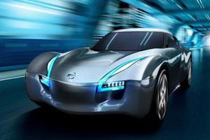 Спорткар Mazda MX-5 будет мощнее