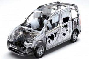 Peugeot расширяет ассортимент двигателей для Partner