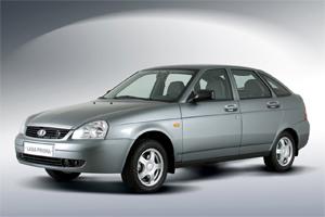 Классика Lada все еще популярна