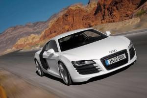 Самый популярный цвет автомобилей - белый