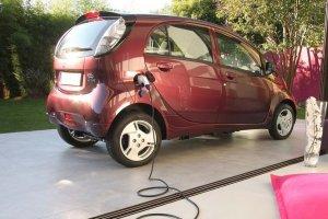 В России отменят пошлины на электромобили