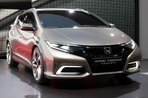 Новая линейка двигателей Honda