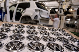 VW объявил масштабный отзыв автомобилей
