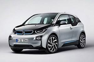 """""""Старший брат"""" BMW i3 будет семейным минивэном"""