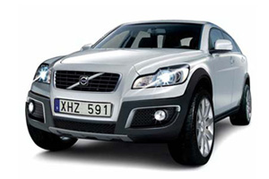 Обновлённый Volvo XC90 станет гибридом