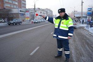 Новое о безопасности дорожного движения