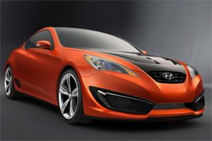 Седан нового поколения от Hyundai