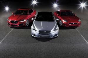 Jaguar F-Type Coupe готов показать себя
