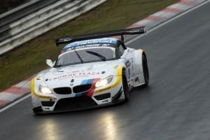 BMW работает над созданием новой гоночной модели