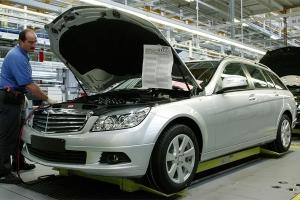 Mercedes разрабатывает новые рядные двигатели