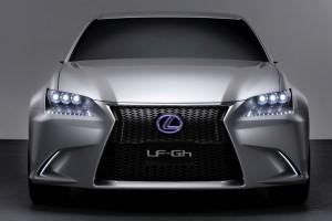 Lexus станет выпускать только дорогие авто