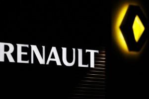 Renault и Dongfeng будут работать вместе