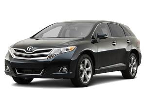 Toyota отозвала 1313 автомобилей