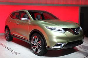 Renault представит в Женеве уникальный концепт-кар