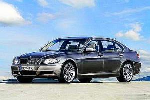 BMW 7-Series и два типа удлиненной базы