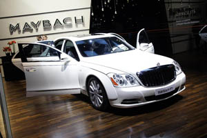 Daimler и Aston Martin договорились о сотрудничестве