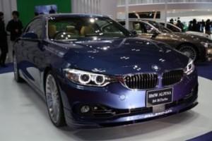Новый автомобиль BMW Alpina B4 Bi Turbo