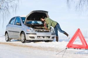 «Масляная чума»: новая проблема автомобилистов