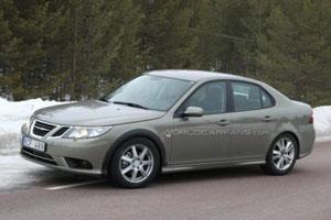 Saab возобновляет производство модели 9-3