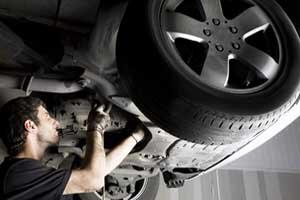 Причины и способы устранения шумов в авто