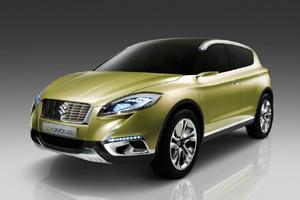Suzuki разработает линейку дизелей