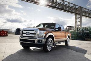 Ford создал пикап нового поколения