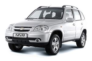 Следующая «Нива» получит мотор Peugeot