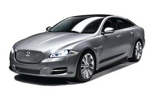 Jaguar в 2014 году представит новый седан