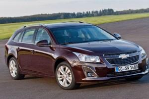 Chevrolet уйдет с рынков Европы