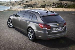В 2015 году Chevrolet уйдет с рынка Европы