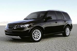 Saab запускает конвейер раньше намеченного срока