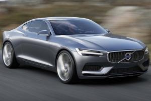 Volvo испытает 100 машин с автопилотами
