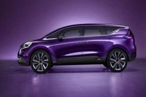 Renault выпустит первый гибрид