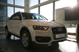 Audi собирается перейти на Android