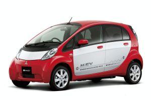 Электрокар от Mitsubishi подешевеет почти вдвое