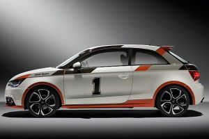 Volkswagen превратит Golf GTI в гибрид