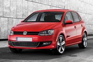 Экстремальная версия VW Polo окажется 250-сильной