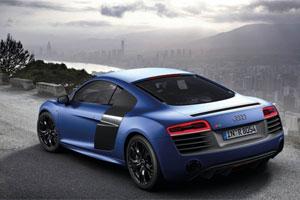 Audi отберет у «Мерседеса» важное звание
