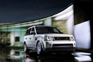 Range Rover Sport станет более стильным
