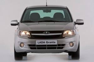 Lada Priora стала на модернизированный конвейер