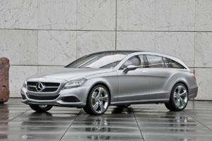 Mercedes создаст конкурента BMW X4