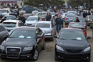 Рынок подержанных авто и понижение цен