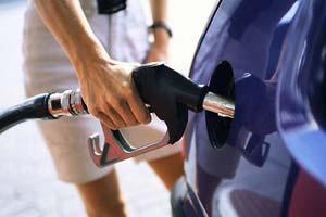 Цены на бензин резко вырастут